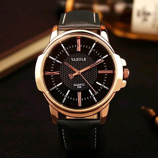 Vyriškas laikrodis Yazole