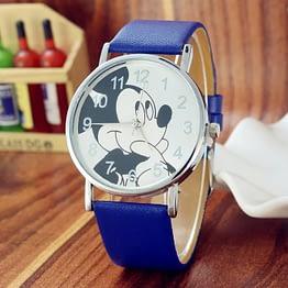 Vaikiškas laikrodis