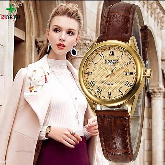 Moteriškas laikrodis North