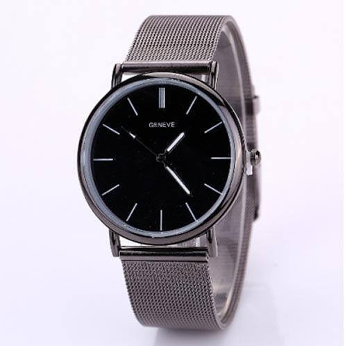 Vyriškas laikrodis Geneve