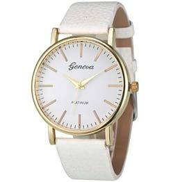 Lengvas moteriškas laikrodis