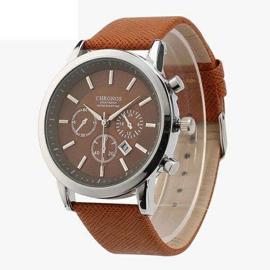 Vyriškas laikrodis Chronos