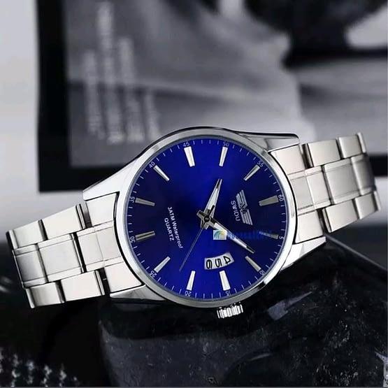Ypač aukštos kokybės vyriškas laikrodis