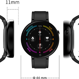 Išmanusis laikrodis