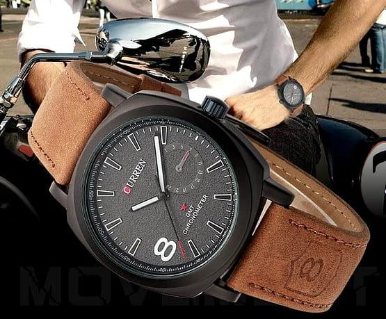 Vyriskas laikrodis